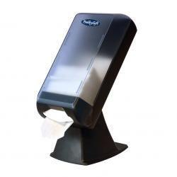 Navulling voor BulkySoft Dispenser Staand Model Grijs Transparant