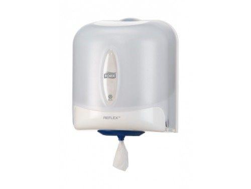 Tork Reflex Centerfeed Dispenser wit (473140)