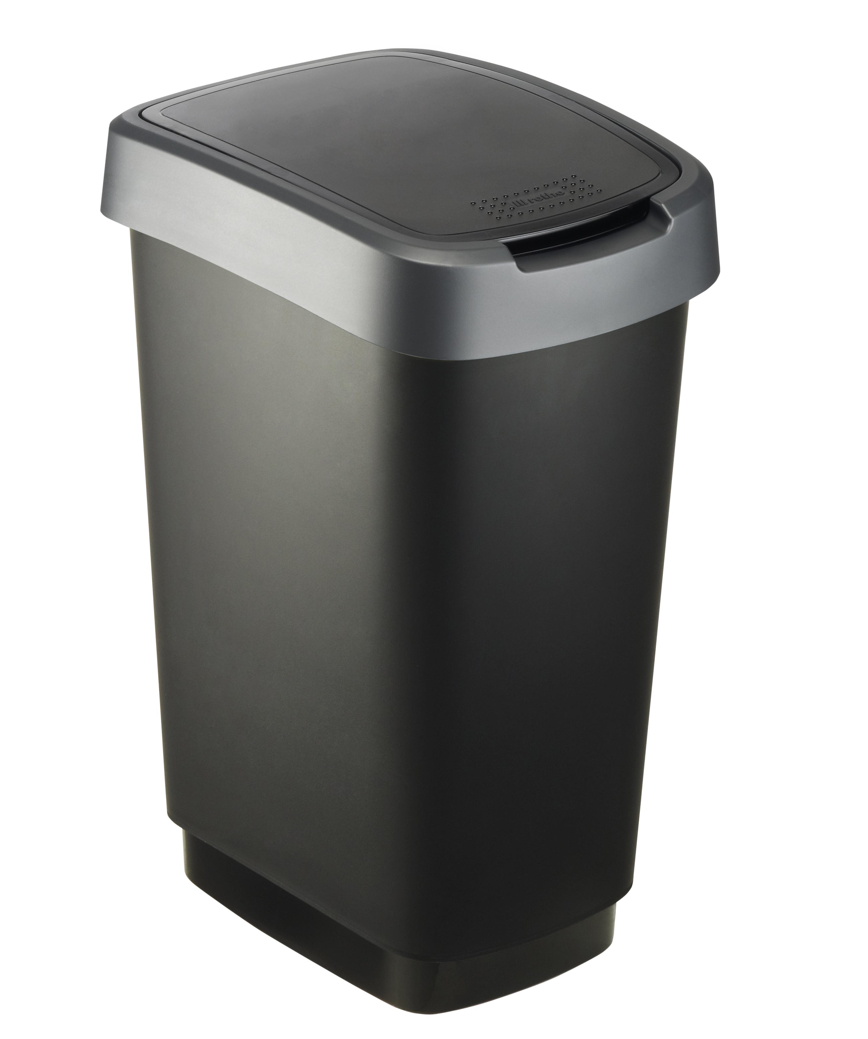 Afvalbak Twist 25 ltr (VB135391)
