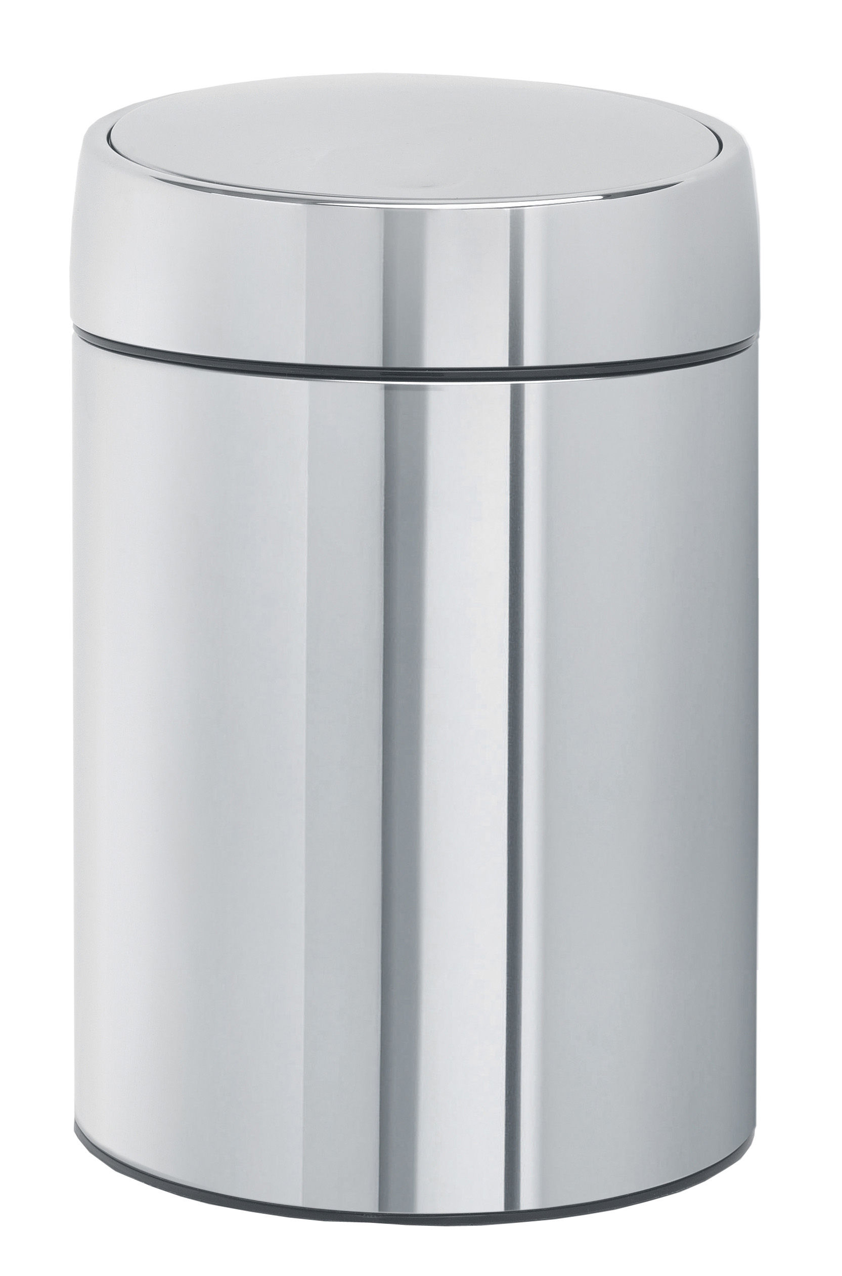 Brabantia Wandafvalemmer Slide bin, 5 liter (VB477560)