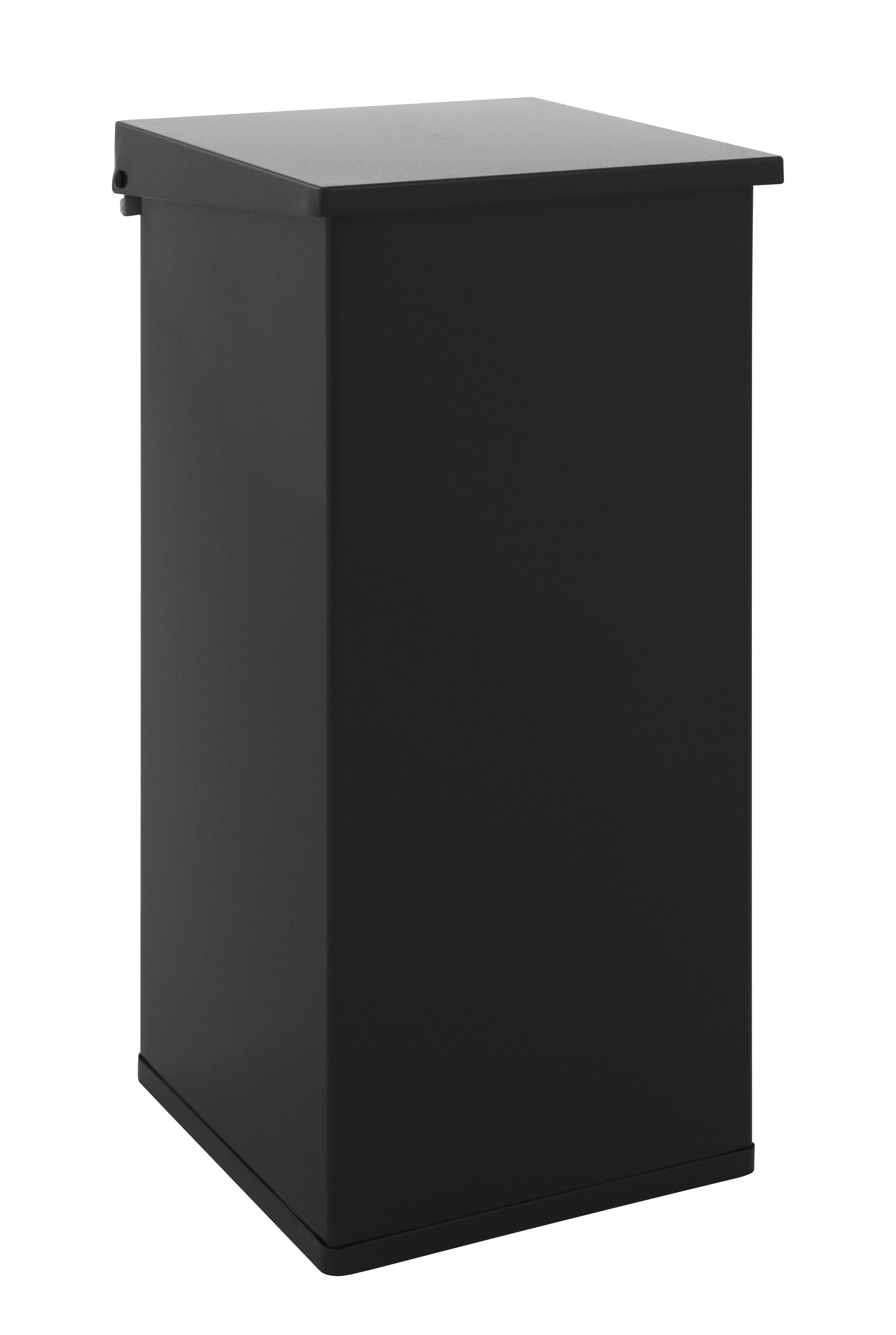 Carro-Lift vuurbestendige afvalbak met demper, 110 liter (VB709809)