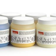 Satino 332110 luchtverfrisser vulling assorti 6st (180316)