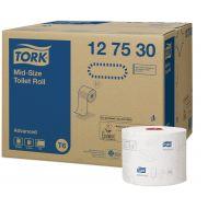 Tork Toiletpapier T6 mid size a 27rollen (127530)
