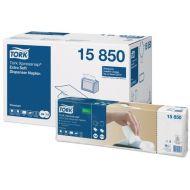 Tork Xpressnap® Extra Zachte Dispenserservet Wit N4, 1/2-vouw 2-laags (15850)