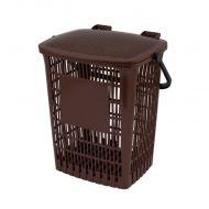 Umimax geventileerde afvalbak, 10 liter (VB188123)