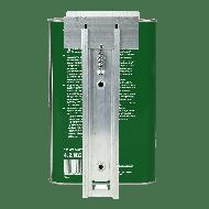 Dispenser voor Dreumex 4.2kg met wandhouder (geen vulling) (99900001002)
