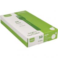 Biodore Papieren vorken 175mm 1000 stuks (457020)