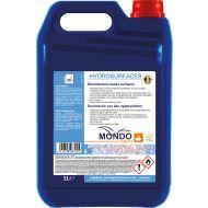 Alcohol oppervlakte desinfectie alcohol 75% 5liter (74412)