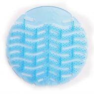Urinoir kunststof matten 10 stuks Blauw (497410)