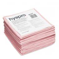 Microvezel doeken 40x40cm roze 10st (497743)
