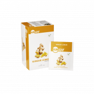 Sunleaf Original Teas Ginger Lemon 20x1.5g envelop (600.634)
