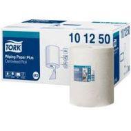 Tork Advanced 420 M-rol 2-lgs wit 160 mtr x 25 cm doos à 6 rol/457 vel (101250)