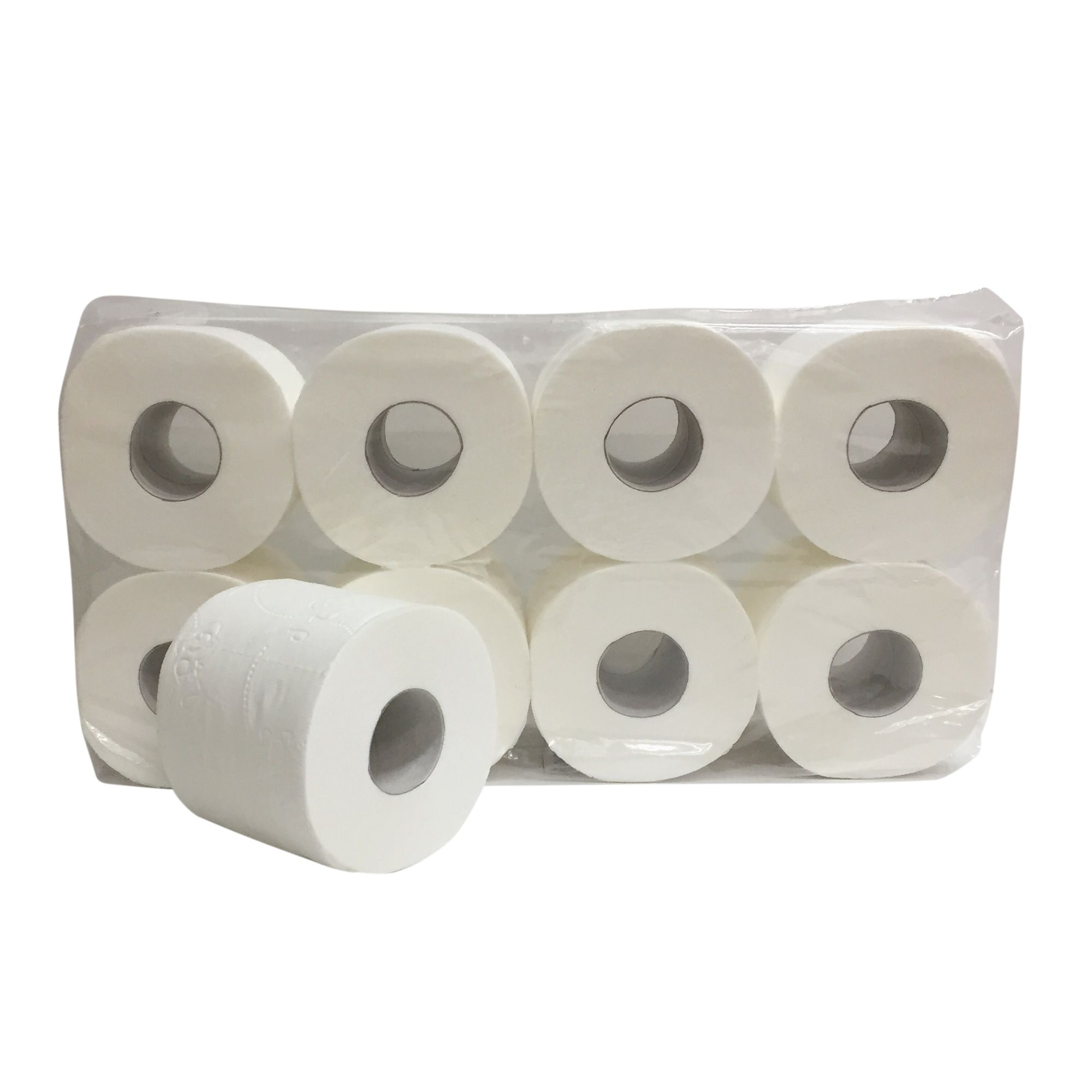 Toiletpapier soft cellulose 3laags 250vel 56 rollen (230013)