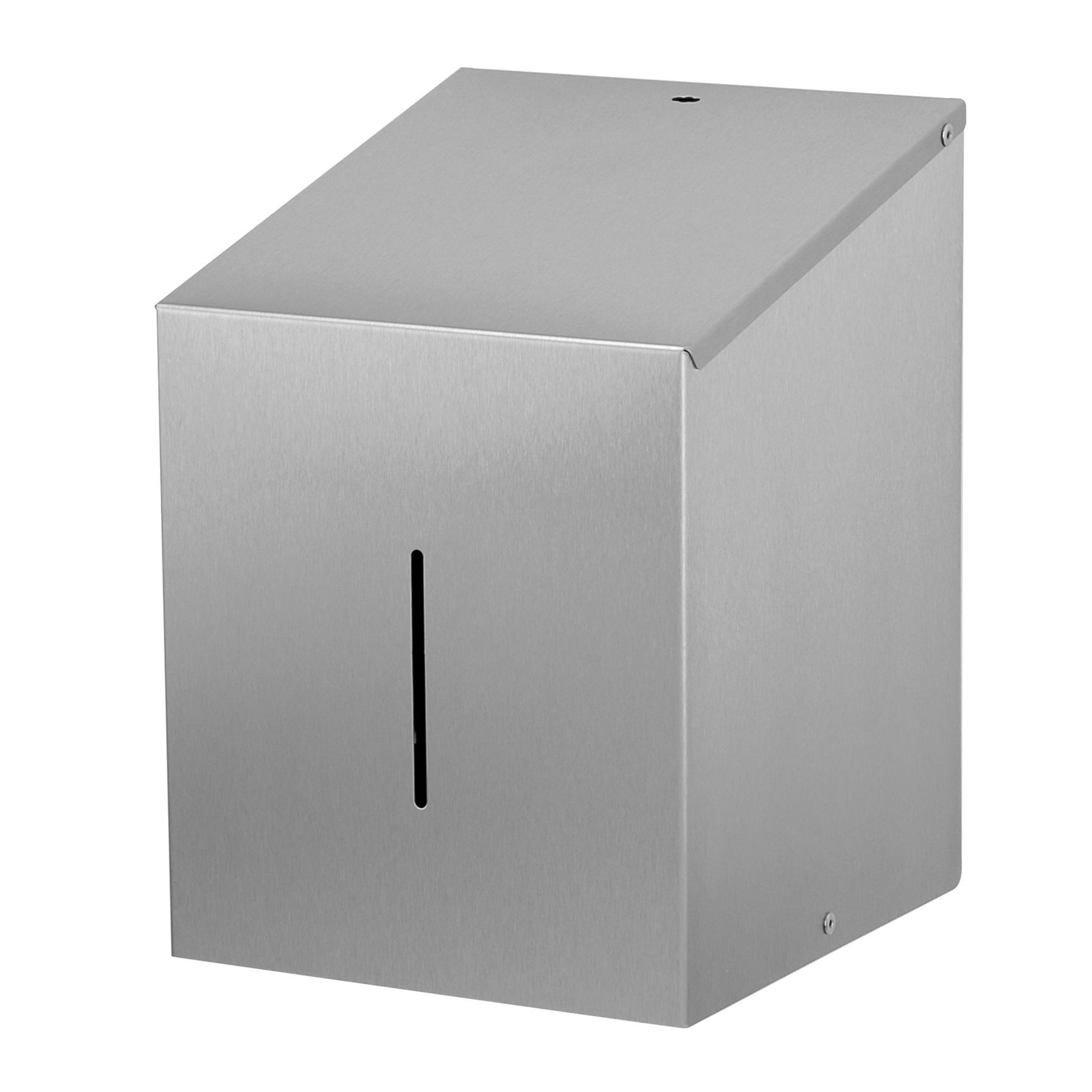 Sanfer S3400500 RVS Midirol Dispenser Type C 01 E (S3400500)